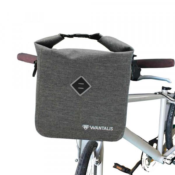 sacoche guidon vélo waterproof