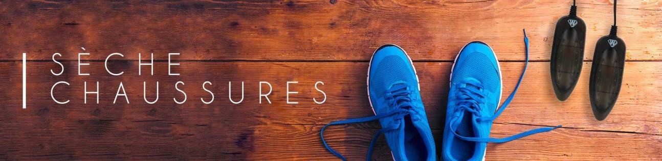Sèche-chaussures